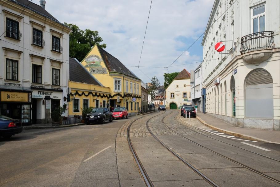 Greinergasse, Nussdorfer Platz, Nussdorf, Döbling, Vienna, Wien, Oesterreich, Austria, fotoeins.com