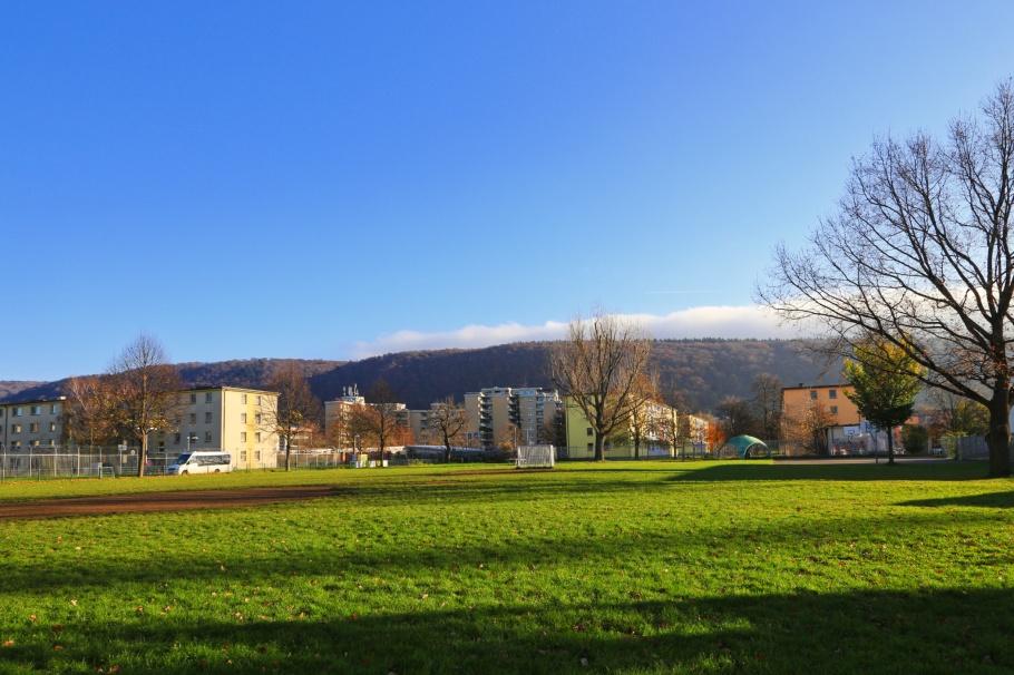 Im Bosseldorn, Rohrbach, Heidelberg, Baden-Württemberg, Germany, Deutschland, fotoeins.com