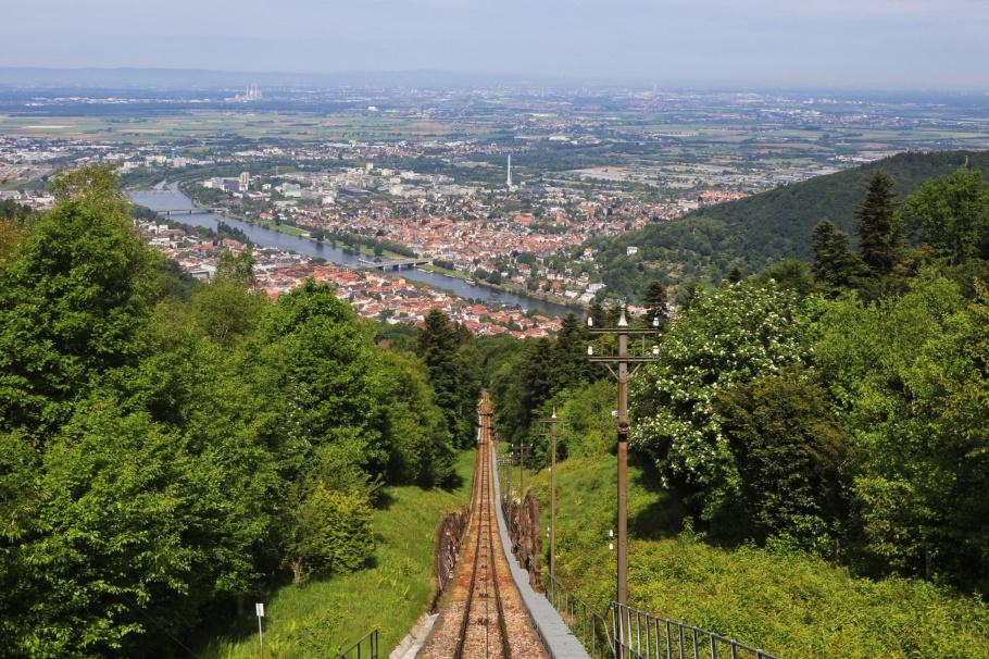 Königstuhl, Heidelberg, Baden-Württemberg, Germany, Deutschland, fotoeins.com