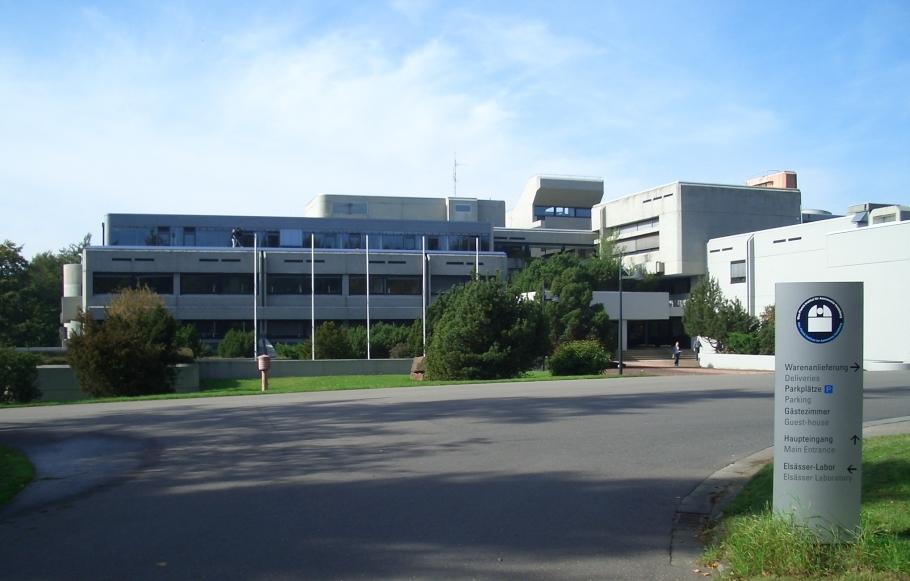 Max-Planck-Institut für Astronomie, Max Planck Institute for Astronomy, Wiki, Pph