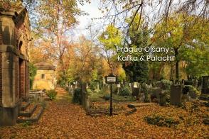 Olšany Cemetery, Olšanské hřbitovy, Prague, Prag, Praha, Czech Republic, fotoeins.com