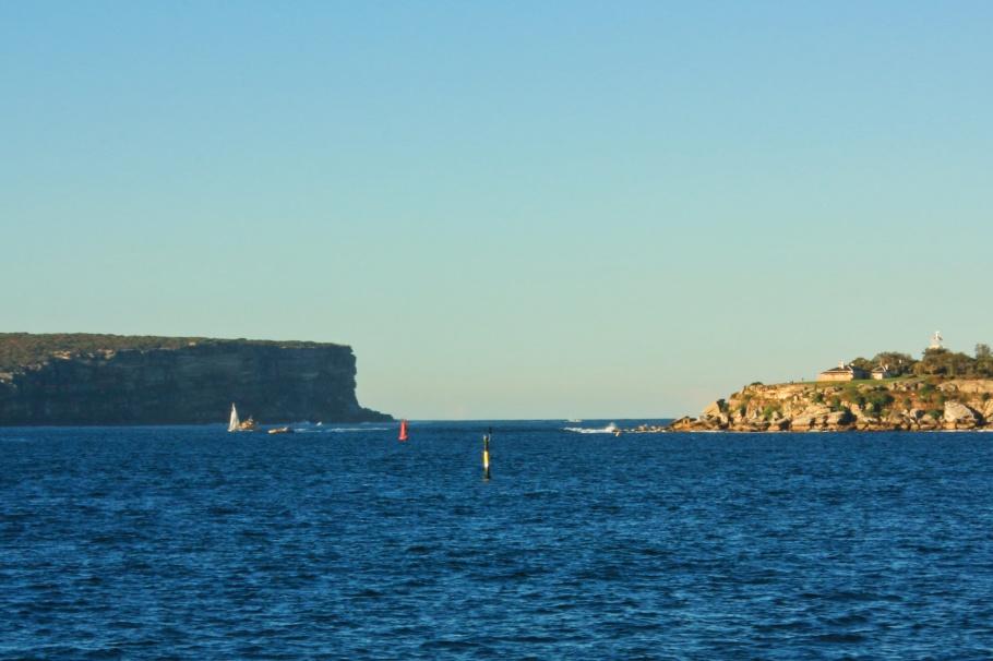 Port Arthur, North Head, South Head, Hornby Lighthouse, Sydney, NSW, Australia, fotoeins.com