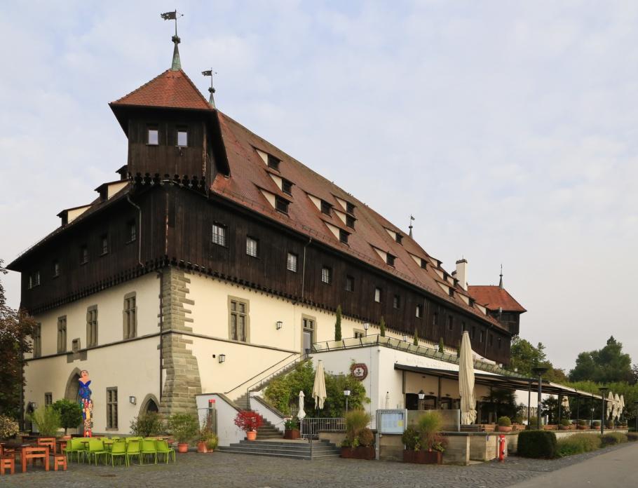 Konzilgebäude, Council Building, Jan Hus, John Huss, Konstanz, Baden-Württemberg, Germany, Deutschland, fotoeins.com