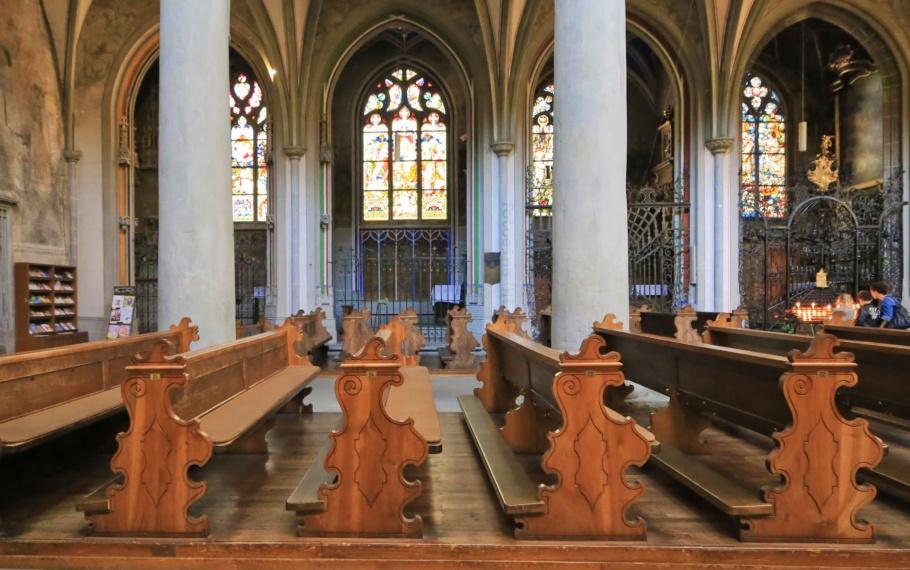 Münster Unserer Lieben Frauen, Münster, Konstanzer Dom, Konstanz, Constance, Baden-Württemberg, Germany, Deutschland, fotoeins.com