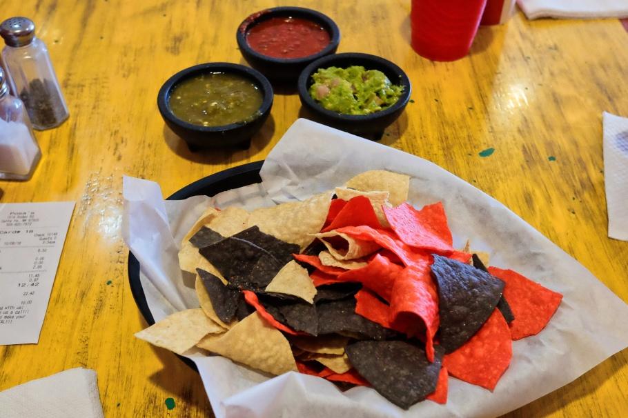Posa's El Merendero, Santa Fe, New Mexico, USA, fotoeins.com