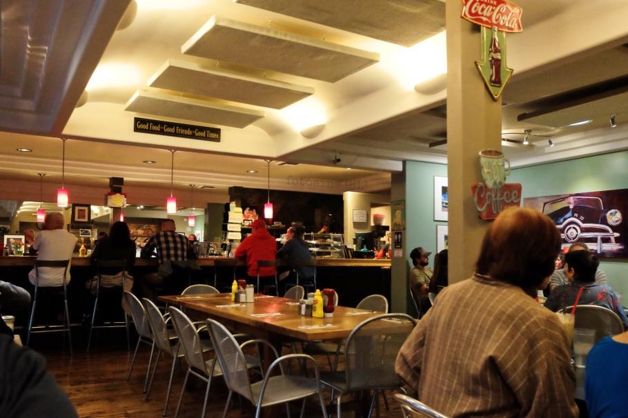 Santa Fe Bite, Santa Fe, New Mexico, USA, fotoeins.com