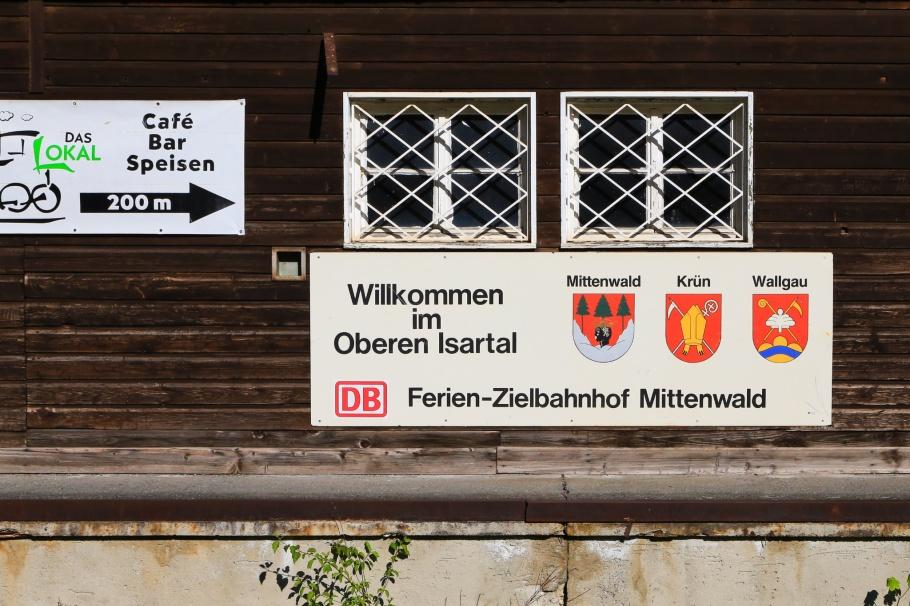Mittenwald, Oberbayern, Bayern, Deutschland, Upper Bavaria, Bavaria, Germany, Werdenfelser Land, fotoeins.com