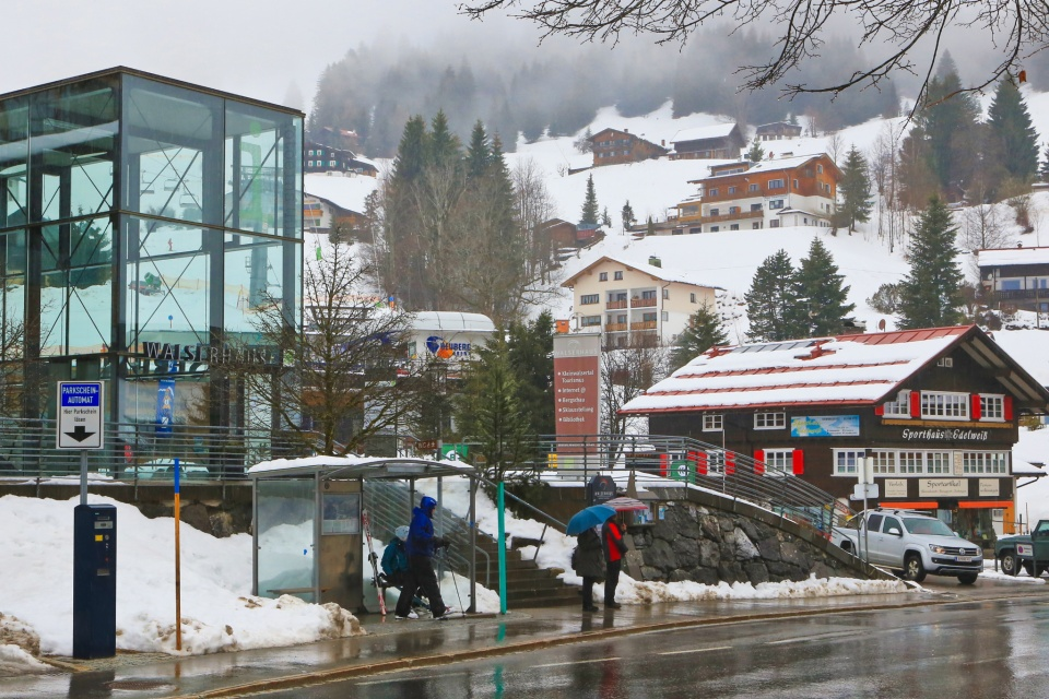 Walserhaus, Hirschegg, Kleinwalsertal, Vorarlberg, Austria, Österreich, fotoeins.com