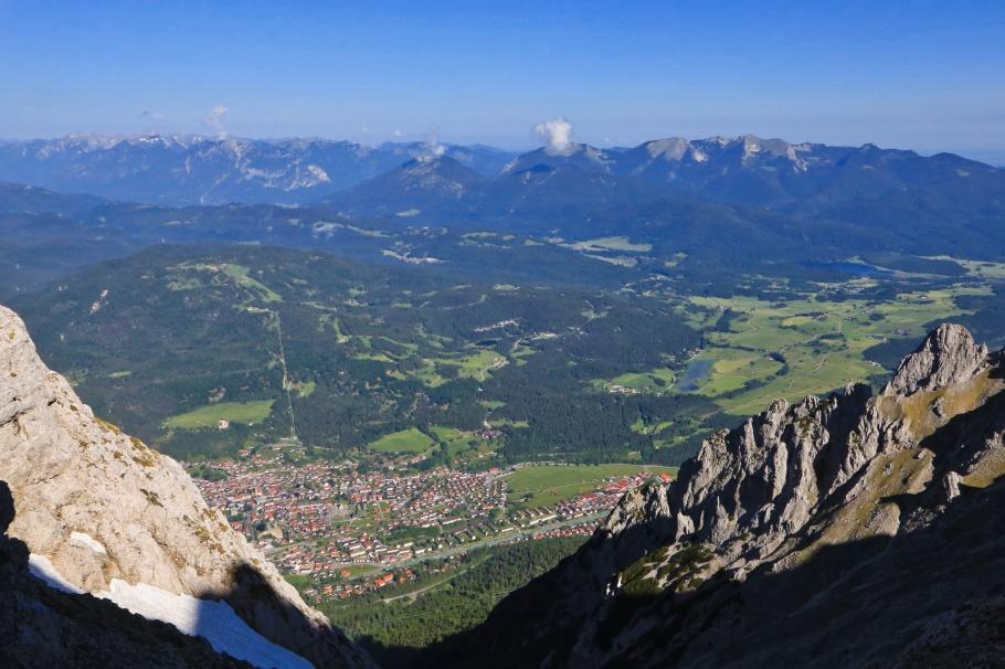 Karwendel, Tirol, Austria, Oesterreich, Mittenwald, Oberbayern, Upper Bavaria, Werdenfelser Land, Bayern, Bavaria, Germany, Deutschland, fotoeins.com