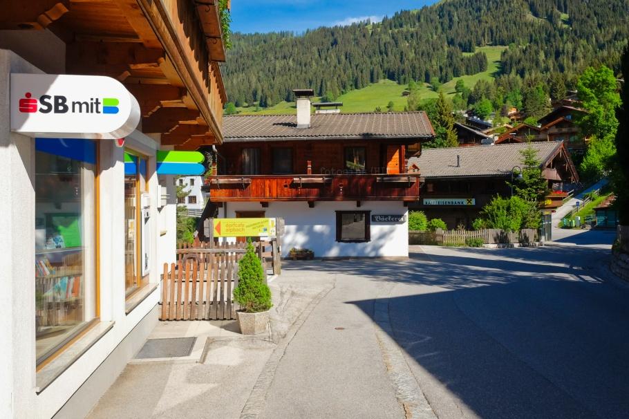 Alpbach, Tirol, Tyrol, Austria, Österreich, fotoeins.com