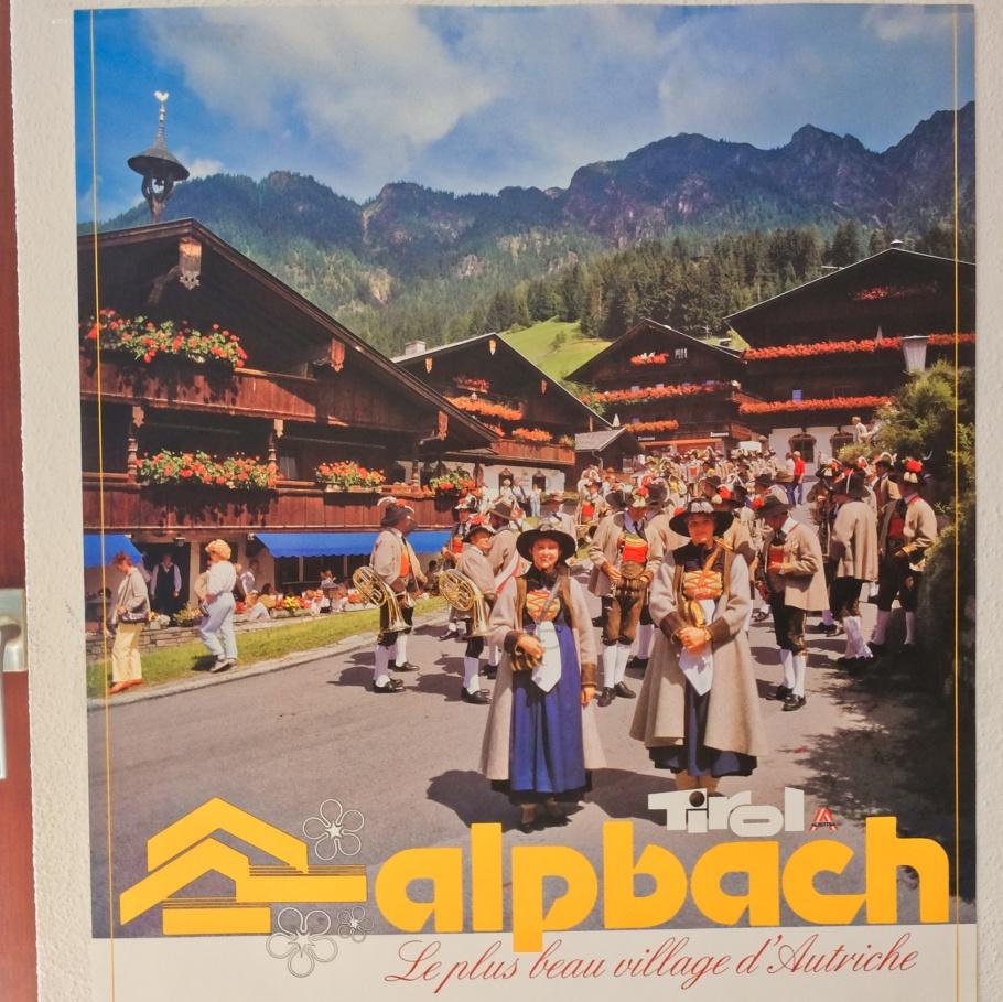 Tappeiner Brot, Alpbach, Tirol, Tyrol, Austria, Österreich, fotoeins.com