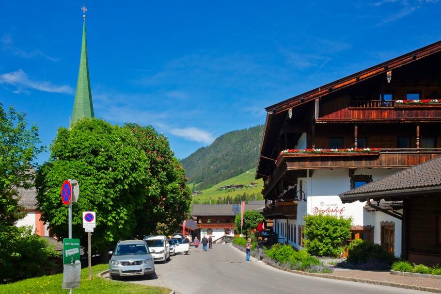 Oswaldkirche, Böglerhof, Alpbach, Alpbachtal, Alpbach Seenland, Tirol, Tyrol, Austria, Oesterreich, fotoeins.com