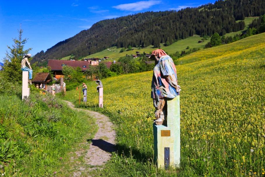 Ort der Stille, Alpbach, Alpbachtal, Alpbach Seenland, Tirol, Tyrol, Austria, Oesterreich, fotoeins.com
