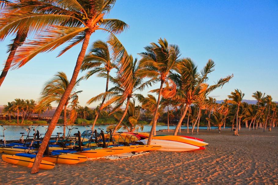 Marriott Waikoloa, Waikoloa, Gemini-Subaru WFMOS, Big Island, Hawaii, USA, fotoeins.com