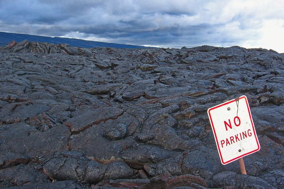 Hawaii Volcanoes National Park, Chain of Volcanoes Road, Pu'u Loa, Kiluaea, Big Island, Hawaii, USA,  fotoeins.com