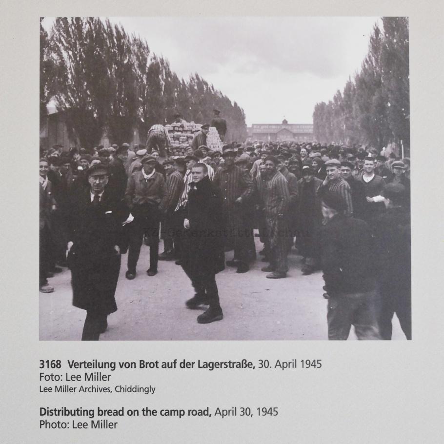 Lee Miller, KZ-Gedenkstätte Dachau, KZ Dachau, Dachau Concentration Camp Memorial Site, Dachau, Bavaria, Bayern, Germany, Deutschland, fotoeins.com