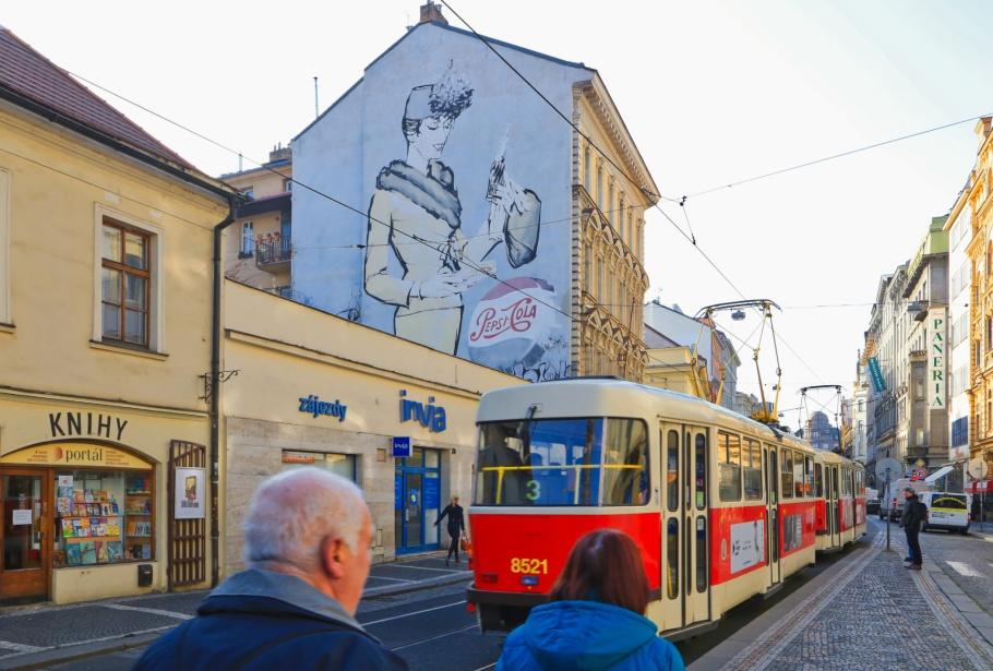 Jindřišská věž, Henry's Tower, Nové Město, New Town, Prague, Prag, Praha, Czech Republic, Česká republika, fotoeins.com