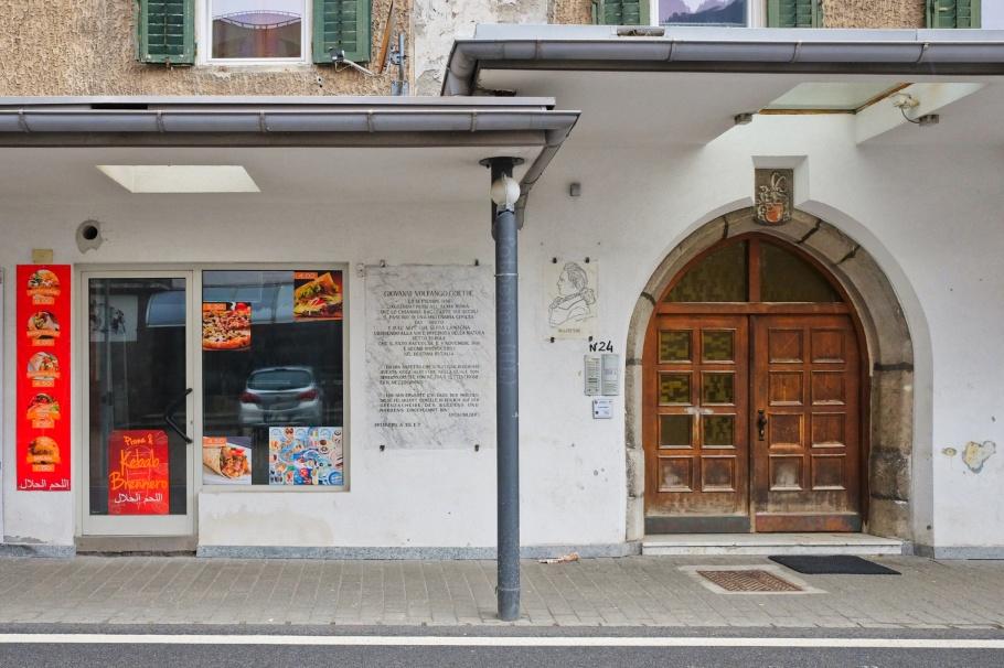 Goethe, Italienische Reise, Italian Journey, Brenner Pass, Brennero, Bolzano, Italia, Italy, Wipptal, South Tyrol, Brenner, Austria, Oesterreich, Tirol, Tyrol, fotoeins.com