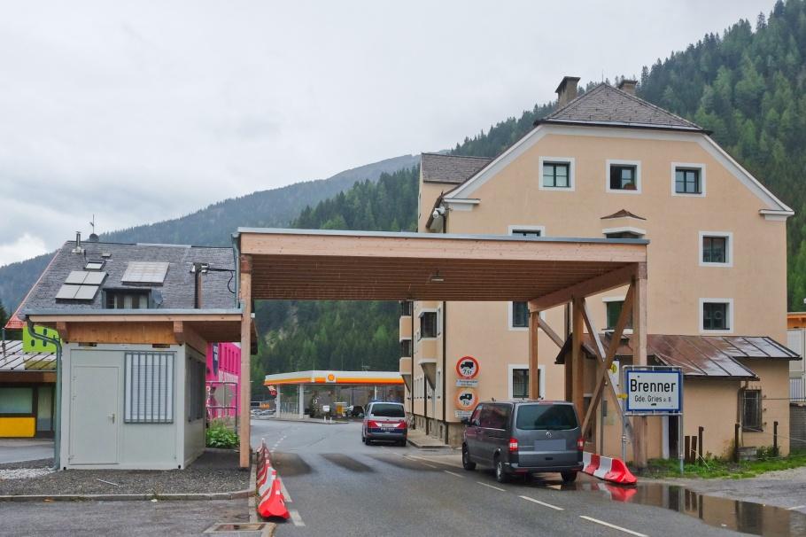 Brenner Pass, Brenner, Gries am Brenner, Tirol, Tyrol, Austria, Österreich, fotoeins.com