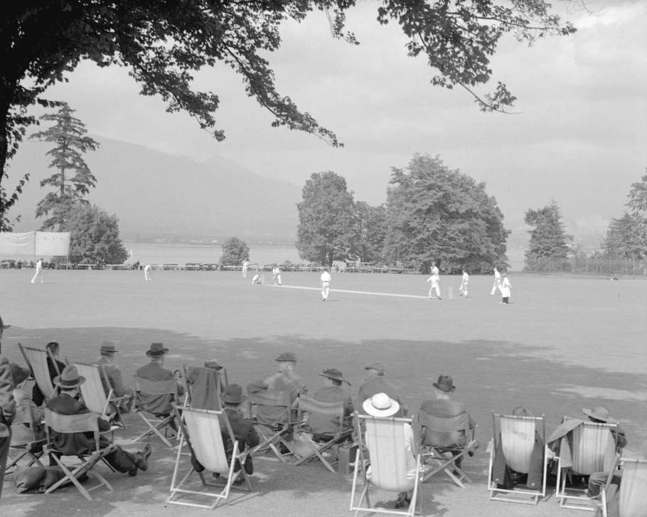 Photo 18 June 1938 by Stuart Thomson. City of Vancouver archives CVA 99-2920.