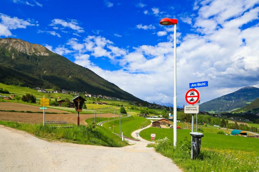 Am Bichl, Fulpmes, Stubaital, Stubai valley, Tirol, Tyrol, Austria, Oesterreich, fotoeins.com