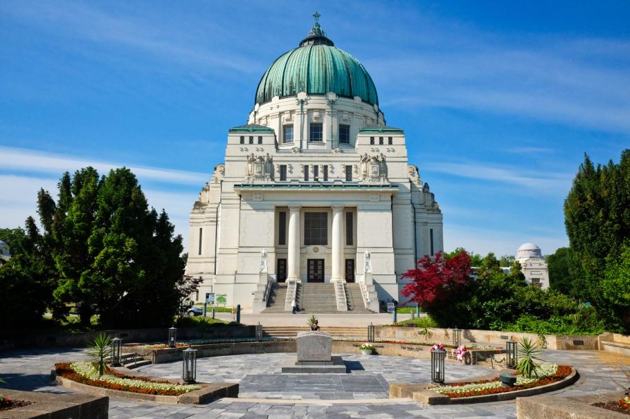 Dr.-Karl-Lueger-Gedächtnis-Kirche, Wiener Zentralfriedhof, Wien, Vienna, Austria, Österreich, fotoeins.com