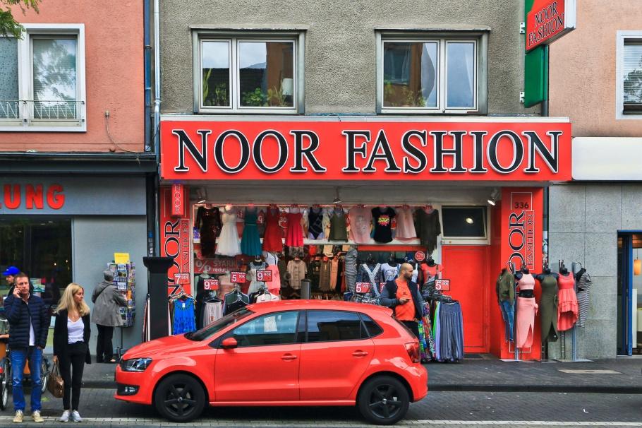Noor, Ehrenfeld, Koeln, Cologne, Nordrhein-Westfalen, North Rhine Westphalia, Germany, Deutschland, fotoeins.com