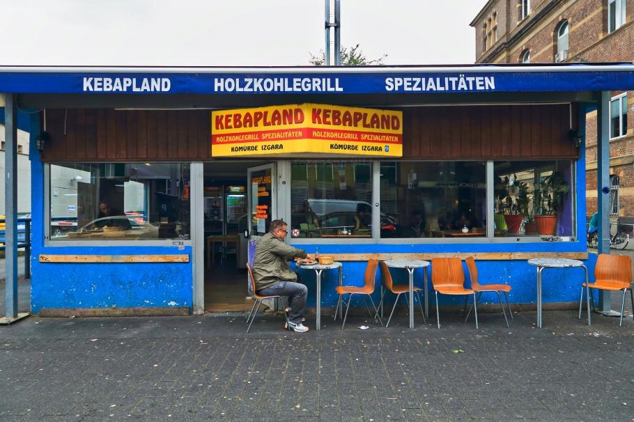 Kebapland, Ehrenfeld, Koeln, Cologne, Nordrhein-Westfalen, North Rhine Westphalia, Germany, Deutschland, fotoeins.com