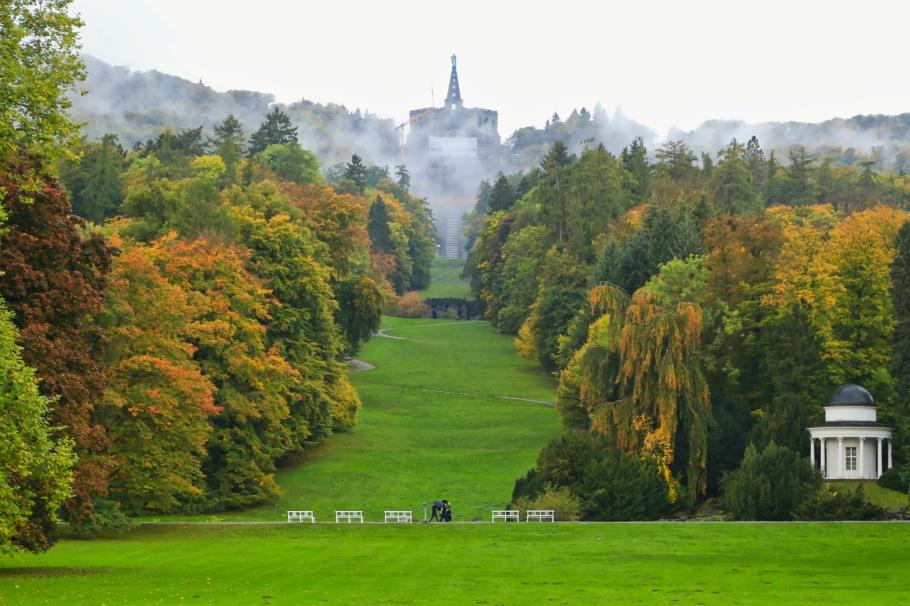 Bergpark Wilhelmshöhe, Kassel, Hesse, Hessen, Germany, Deutschland, UNESCO, World Heritage, Welterbe, Weltkulturerbe, fotoeins.com