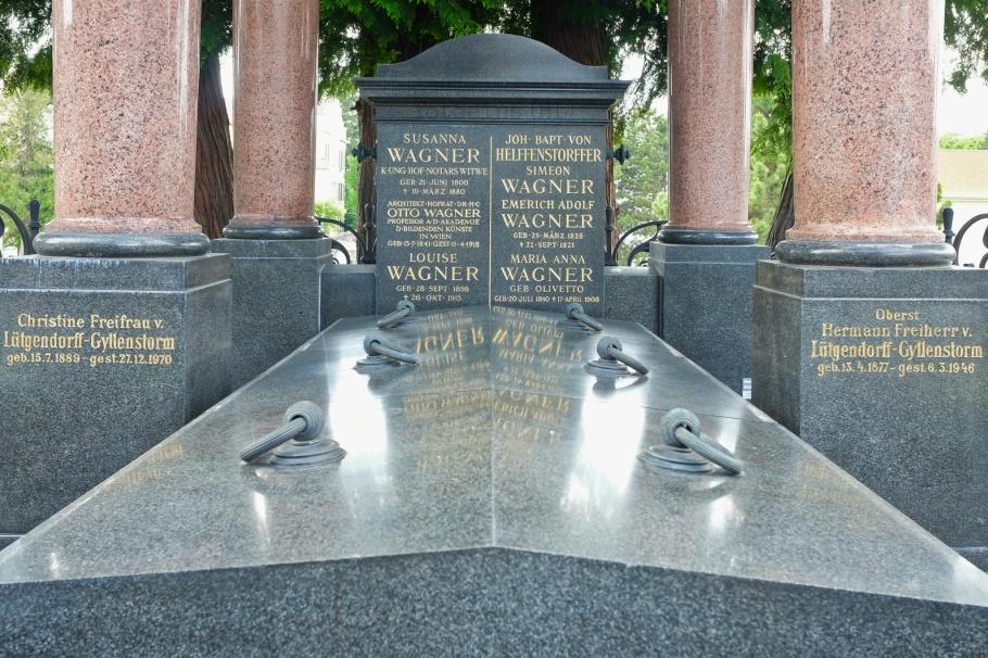 Friedhof Hietzing, Hietzing Cemetery, Friedhoefe Wien, Hietzing, Wien, Vienna, Austria, Oesterreich, fotoeins.com