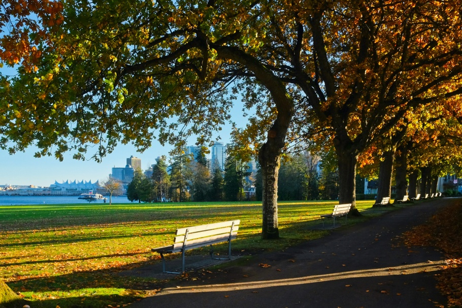 Brockton Oval, Brockton Point, Stanley Park, Vancouver, BC, Canada, fotoeins.com