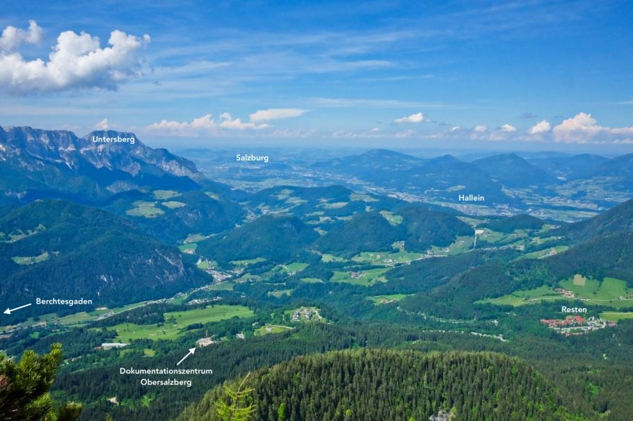 Kehlstein, Eagle's Nest, Berchtesgadener Land, Berchtesgaden, Oberbayern, Upper Bavaria, Bayern, Bavaria, Germany, Deutschland, fotoeins.com
