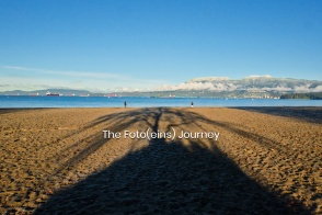 Kitsilano Beach, Kitsilano, English Bay, Salish Sea, Vancouver, BC, Canada, fotoeins.com