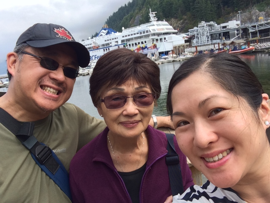 Horseshoe Bay, West Vancouver, BC, Canada, fotoeins.com