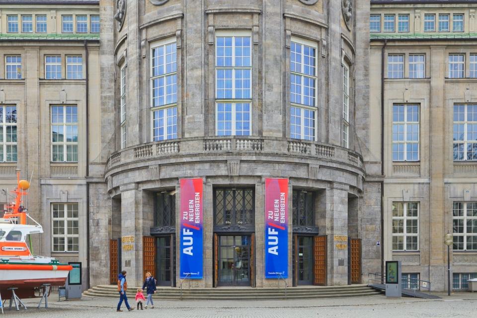 Deutsches Museum, Muenchen, Munich, Bayern, Bavaria, Oberbayern, Upper Bavaria, Deutschland, Germany, fotoeins.com