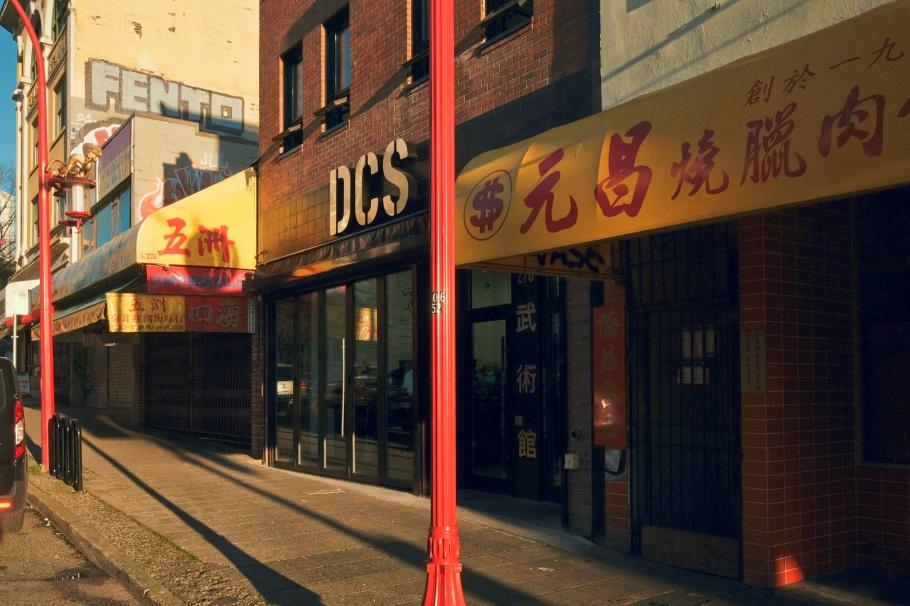 Chinatown, East Vancouver, Vancouver, BC, Canada, fotoeins.com
