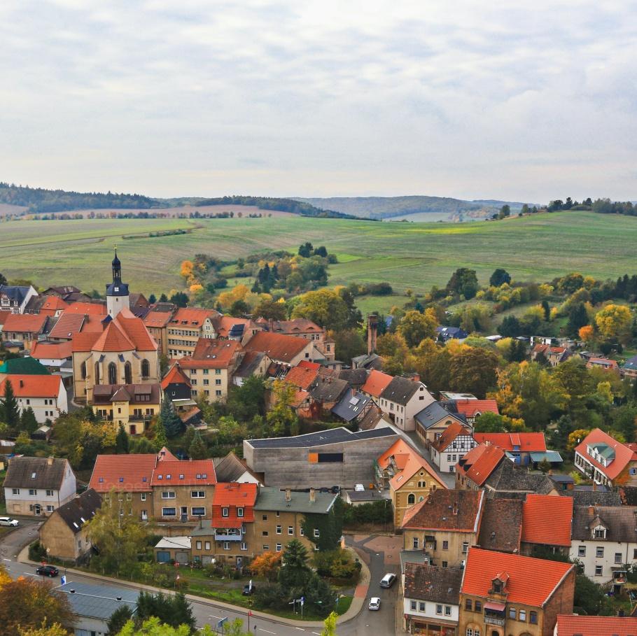 Mansfeld, Südharz, Mansfelder Land, Luther Country, Martin Luther, Saxony-Anhalt, Sachsen-Anhalt, Germany, Deutschland, fotoeins.com