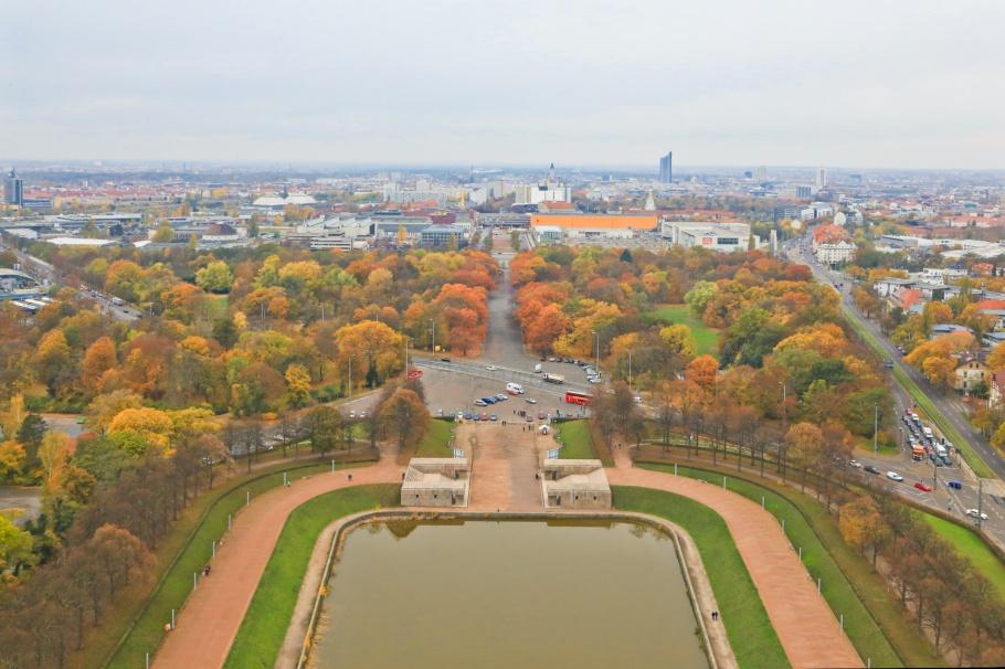Völkerschlachtdenkmal, Leipzig, Sachsen, Saxony, Germany, Deutschland, fotoeins.com