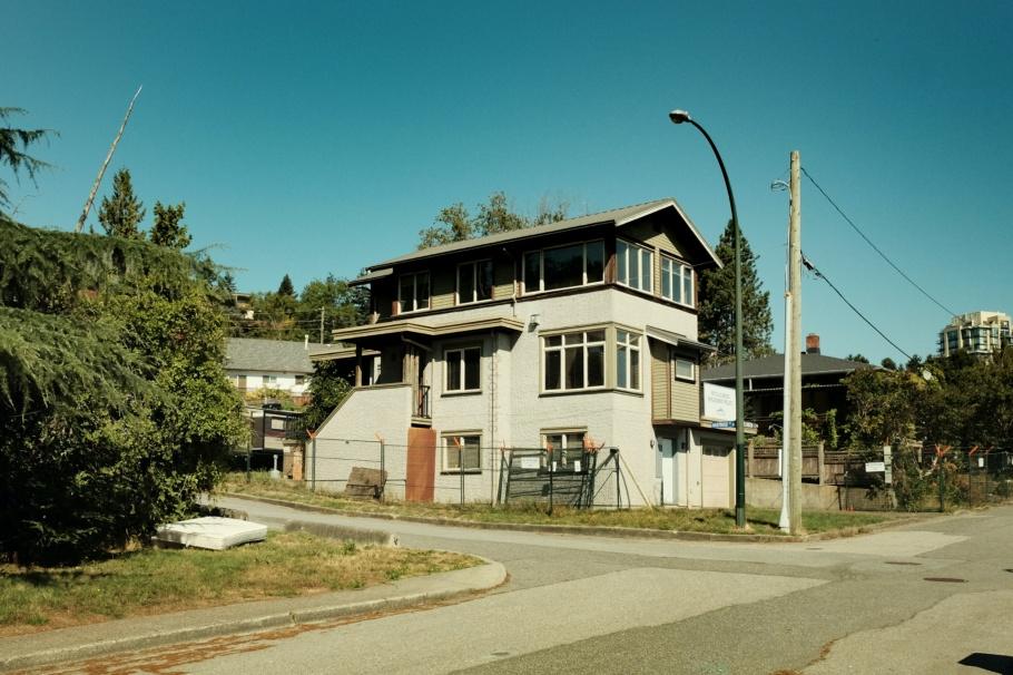 New Westminster, BC, Canada, fotoeins.com