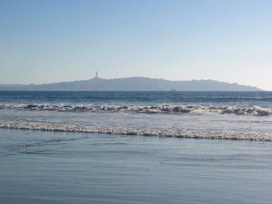 Avenida del Mar, Playa del Mar, La Serena, Coquimbo, Chile, fotoeins.com